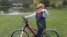 rowerek dla chłopca sklep online